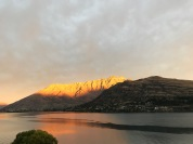 The Remarkables change daily