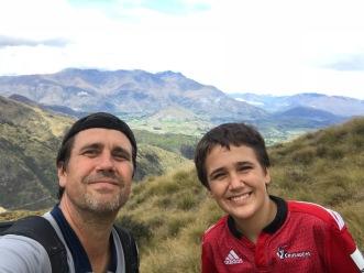 Big Hill Hike 2