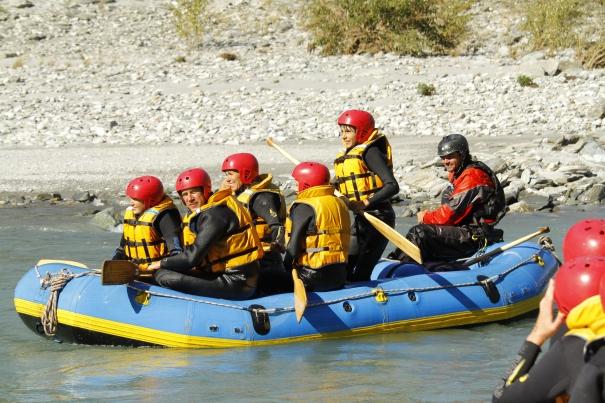 riverraft